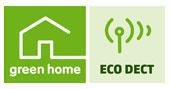 ECO DECT - energiesparendes Netzteil