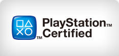 Playstation Certified Logo