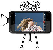 All-in-One 8 Megapixel-Kamera