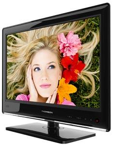 Thomson 24FS5246C LED-Fernseher