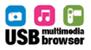 USB-Multimedia