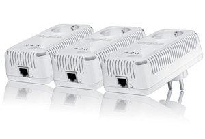 dLAN® 500 AVplus Network Kit