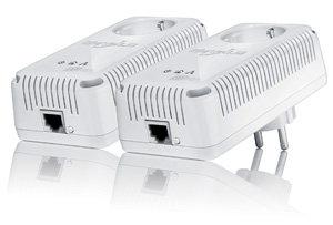 dLAN® 500 AVplus Starter Kit