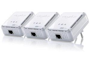 dLAN® 500 AVmini Network Kit