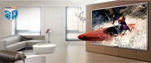 Überwältigende 3D-Bilder für mehr Action