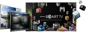 Samsung UE55D6500VSXZG 138 cm (55 Zoll) 3D-LED-Backlight-Fernseher schwarz