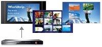 Zertifiziertes DivX Plus HD