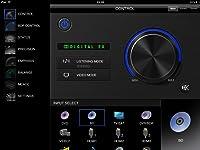 iControlAV2 App