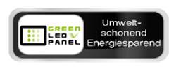 Umweltschonend Energiesparend
