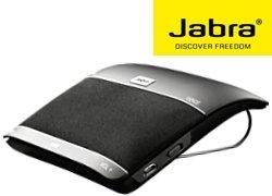 jabra freeway bluetooth kfz freisprecheinrichtung deutsche. Black Bedroom Furniture Sets. Home Design Ideas