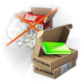 Frustfreie Verpackung