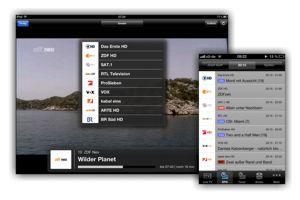 App UFScontrol