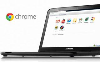 Samsung Chromebook Serie 5