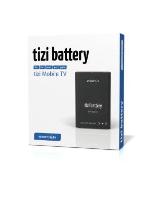 tizi Battery Box