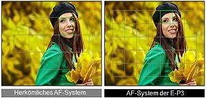 AF-Vergleich