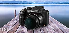 Lumix FZ48