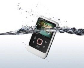 Kodak PlayFull Wasserdichte Videokamera