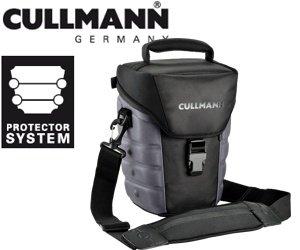 Cullmann protector action toploader tasche für amazon kamera