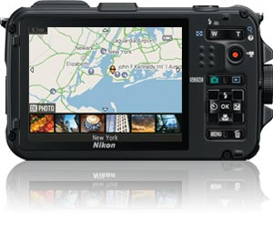 Nikon AW100
