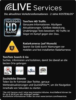 Tomtom Go Live 1015 World 5 Zoll Elektronik