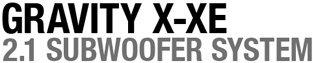 GRAVITY X-XE