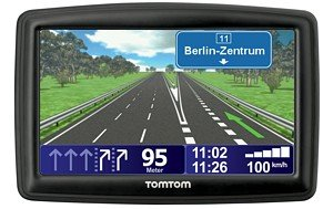tomtom xxl iq routes classic central europe traffic. Black Bedroom Furniture Sets. Home Design Ideas