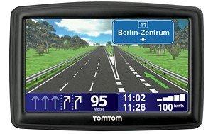 TomTom GO 1000 Traffic