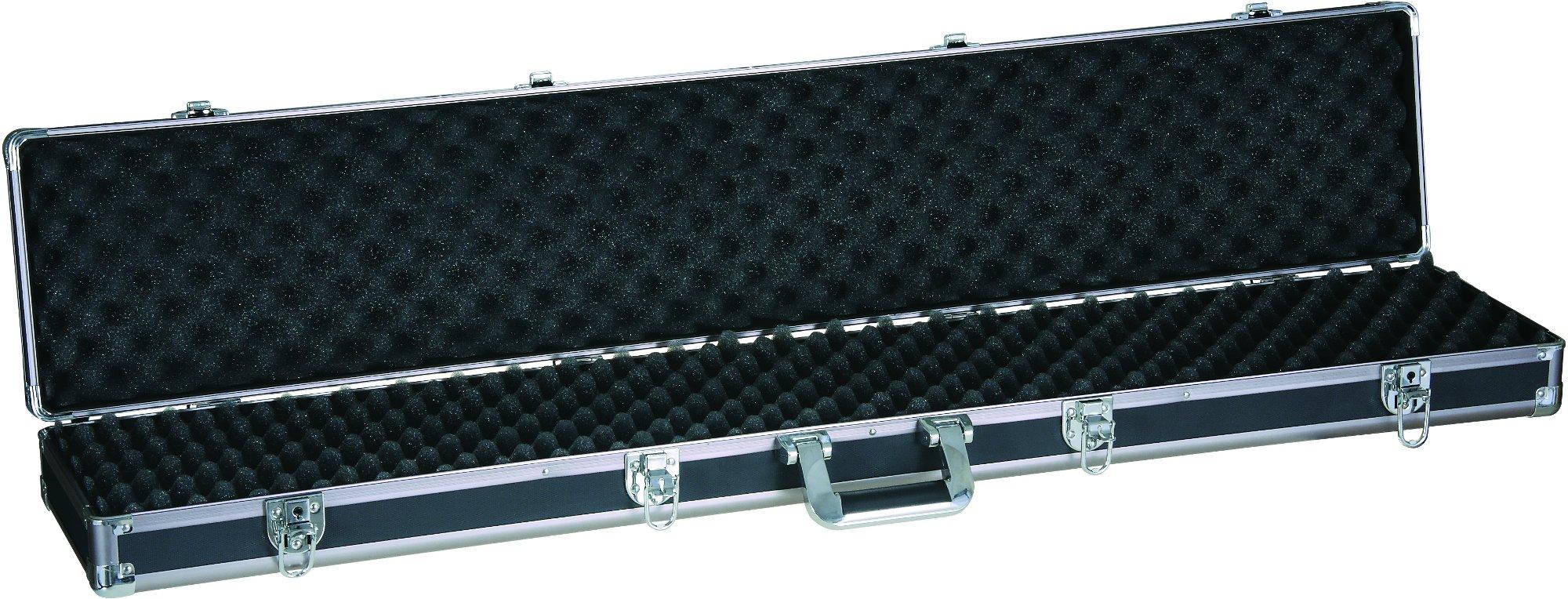 vanguard waffenkoffer schwarz 124 5x23x11 5 cm classic 62cl koffer rucks cke. Black Bedroom Furniture Sets. Home Design Ideas