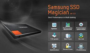 Einfache SSD-Management Tools
