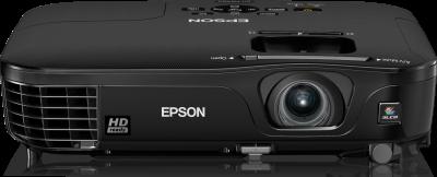 Mobiler HD-Ready-Projektor