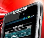 RAZR Smartphone: schnell, smart, stark