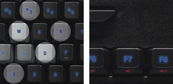 Gaming Keyboard G105