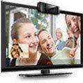 Flüssige HD-Videogespräche mit 720p