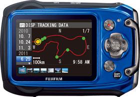 GPS Fotonavigation