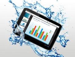 spritzwassergeschützt