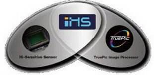 IHS Technologie