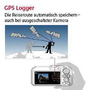 GPS-Funktion
