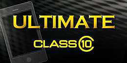 Extreme-Speed Class 10