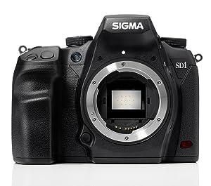 Sigma SD1 Merrill SLR-Digitalkamera