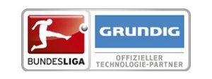 DFL Grundig Logo