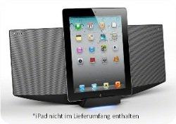 Noch mehr Klang für ihre Musiksammlung: iPhone/iPod/iPad Dock
