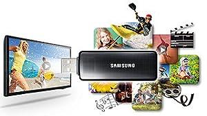 Filme direkt vom USB-Stick anschauen