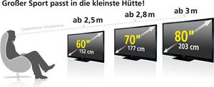 sharp lc60le740e 152 cm 60 zoll fernseher full hd triple tuner 3d smart tv. Black Bedroom Furniture Sets. Home Design Ideas