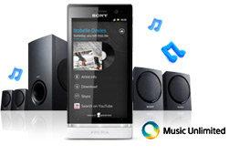 3D Surround-Sound und xLOUD