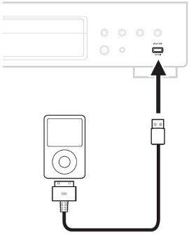 USB-Eingang