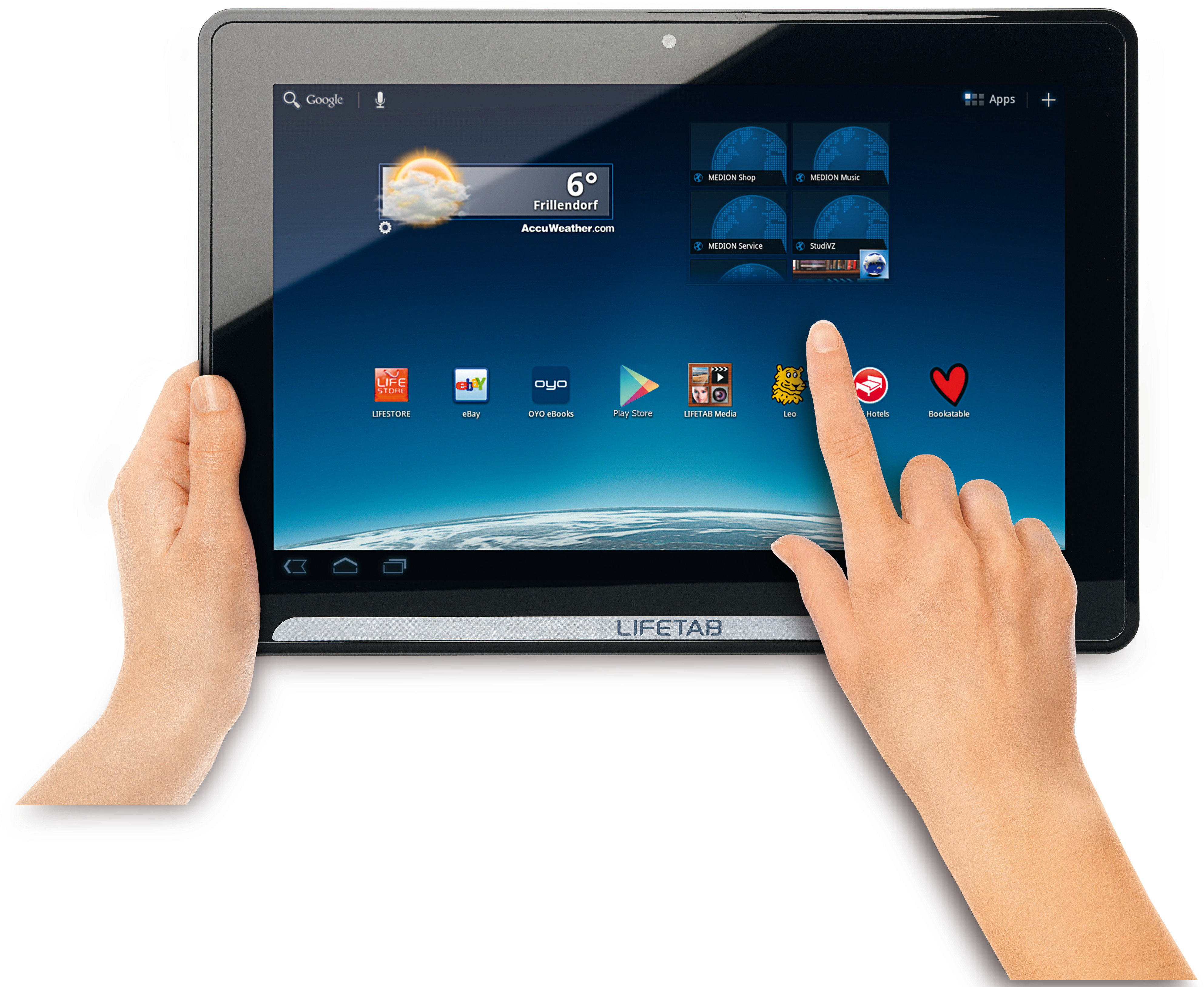 DRIVERS FOR ACER MD LIFETAB P9516