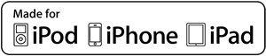 Das coolste Add-on für iPod, iPhone und iPad ist ein Receiver.
