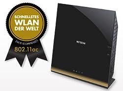 Netgear R6300 100pes Ac1750 Wlan Dual Band Gigabit Computer Zubehör