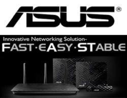 Asus - Fast Easy Stable