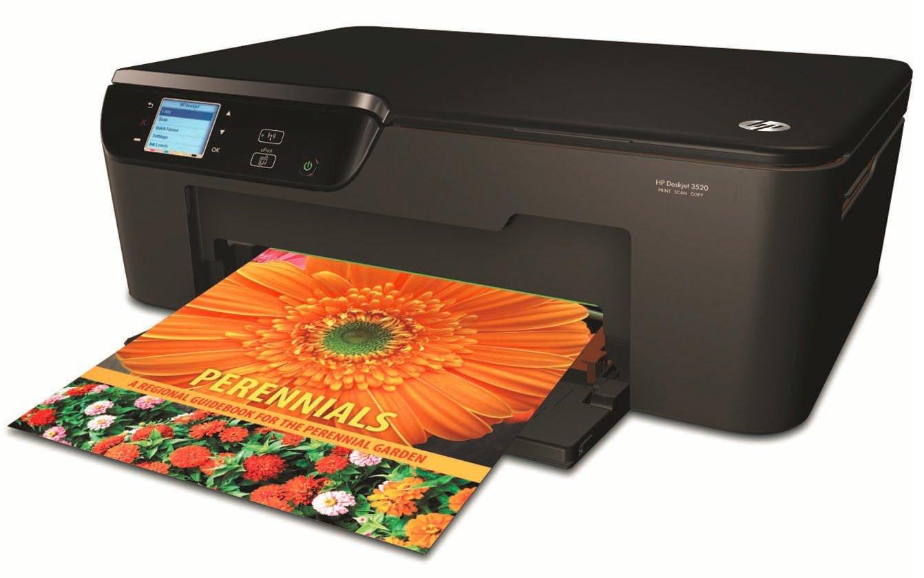 hp deskjet printer supply